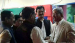 Fakhrul's path crosses with Quader at airport