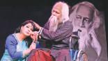 Rabindra-Sarat Natya Utsab in Mymensingh
