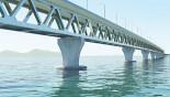Ecnec okays Tk 34,988cr Padma bridge rail link project