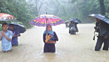 Moulvibazar Flood: Relief for victims scanty