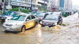 Depression in Bay: Nonstop rain cripples life