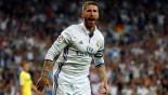 Ramos brace lifts Real
