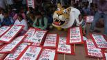 Oil, gas protection body to march towards Dhaka Nov 24