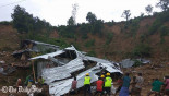 Landslide in Bangladesh: 2 more bodies found in Rangamati