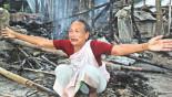 Rangpur Mayhem: Many Hindu families still in panic