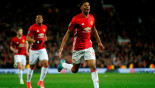 Rashford scores winner but Man United suffer Ibra blow