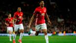 Rashford scores winner but Man United suffer Ibra blow