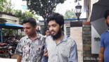 Gulshan café attack: Rashed placed on 6-day remand