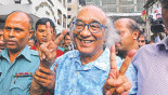 'Murder attempt' on Joy: Shafik Rehman's bail plea rejected