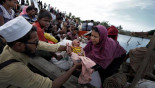 End violence immediately for Rohingyas' return: US