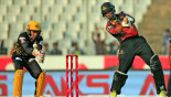 Ariful's blinder gives Titans victory against Rajshahi
