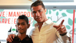 Ronaldo's Indonesian protege hit by injury