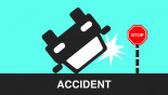 Accidents claimed 322 lives in 13 days