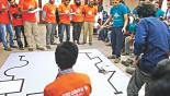 ROBO Carnival 2016: Robot enthusiasts showcase creations