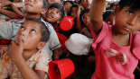 Bangladesh draws global attention to Rohingya issue