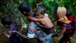 UN calls for $77m for Rohingya aid