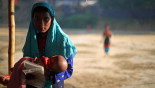 Rohingya women, children still at acute risk: Unicef