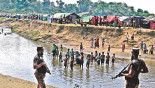 Bangladesh protests violation of airspace by Myanmar helicopters