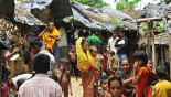 Govt plans to move Rohingya camps to Hatiya