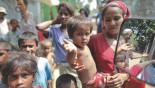Deceitful Myanmar military
