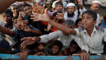 Rohingya Refugees: UN worried over safety