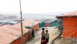 Temporary camp to house 30,000 Rohingyas: Myanmar