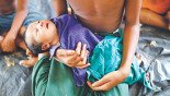 Rohingya Camps: 48,000 babies to be born this year