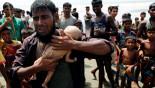 Bangladesh seeks $250m from WB for Rohingyas