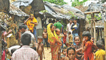 Rohingya crisis: Politics of denial