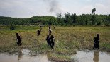Myanmar military's murderous melodrama