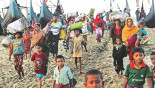 Unicef, govt launch nutrition interventions for Rohingya children