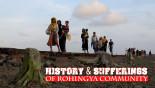 History and sufferings of Rohingya community