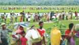 Shift Rohingyas from tourist town