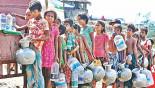 Rohingyas in Bangladesh: Myanmar proposes taking them back