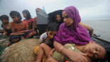 The search for a permanent solution for the Rohingyas