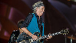 Rolling Stones plan first album in decade: Richards
