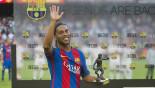 Brazil legend Ronaldinho announces retirement