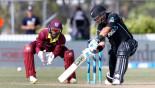 Windies rue poor batting as New Zealand win first ODI