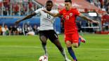 Chelsea sign Germany defender Rudiger