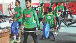 Sabbir targets Test debut