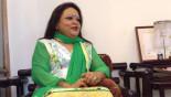 Sabina Yasmin gets Firoza Begum Gold Medal