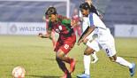 Bangladesh emerge group champions