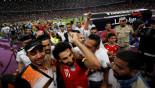 Salah goals take Egypt to 2018 World Cup