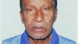 Pilot's father Shamsul Islam Mollah meets tragic end