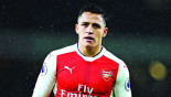 Sanchez would be great for United: Mourinho