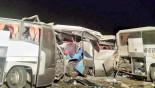 6 Bangladeshis killed in Saudi road crash