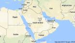 Dream shattered in Saudi Arabia