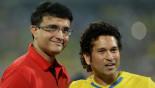 Sachin, Sunil laud Dhoni