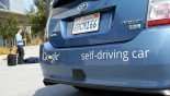 California gives green light to self-driving car tests