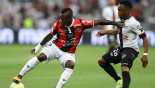 Seri coy over Barcelona talk